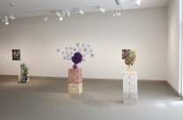 2014 MFA Thesis Exhibition